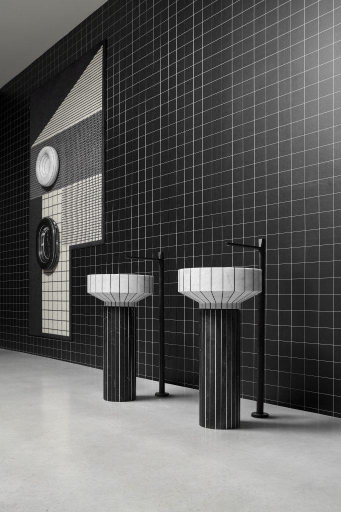 lavabo freestanding 024