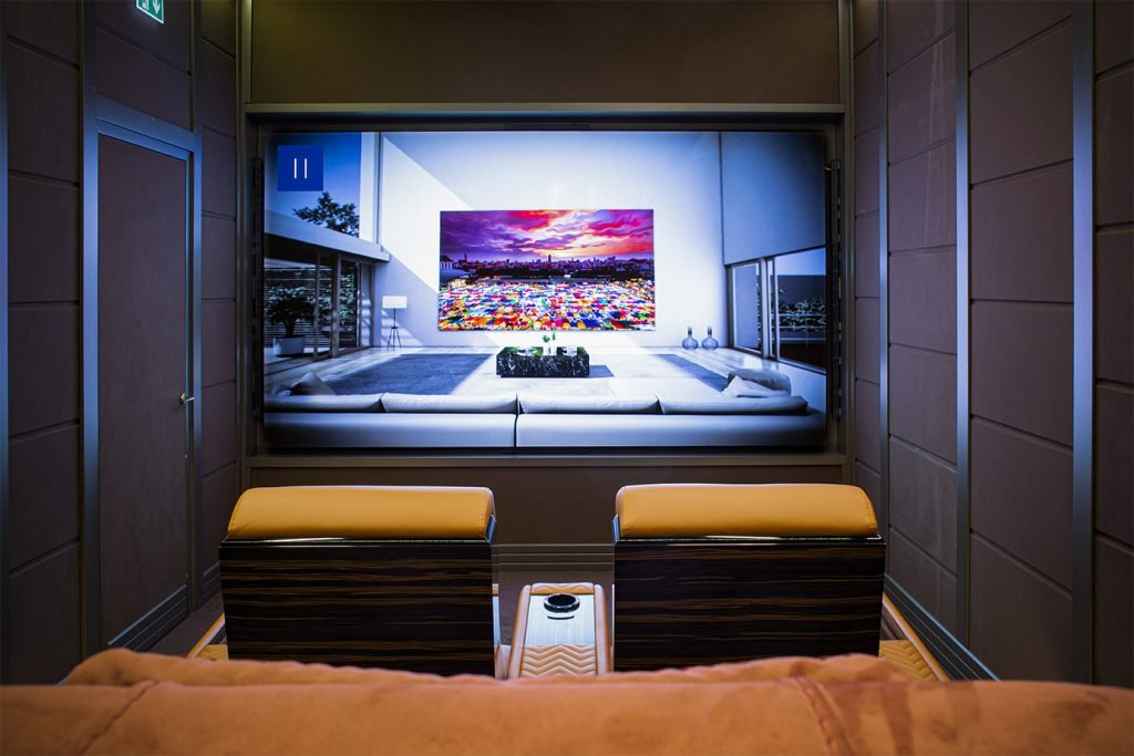 Home theatre Samsung K-array