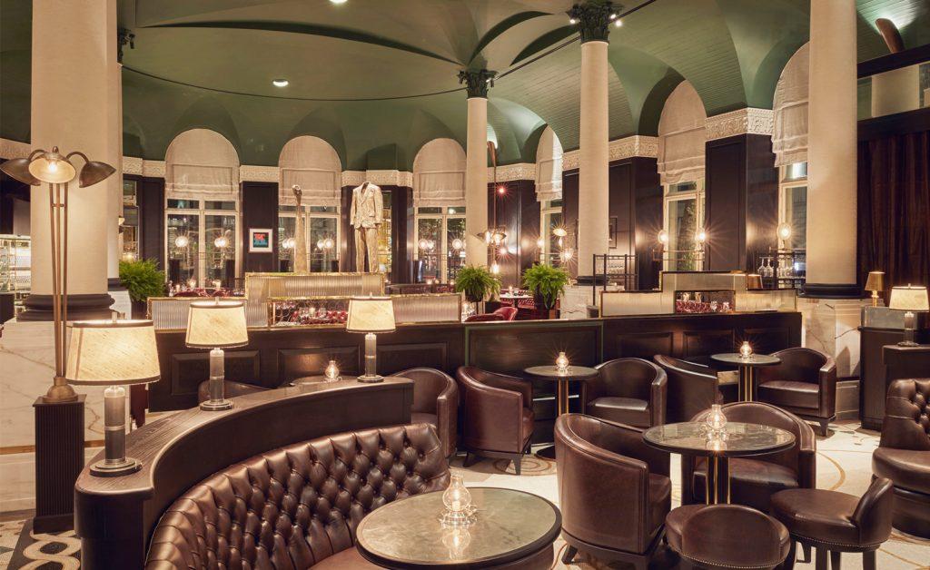 Kerridge's Bar & Grill - Londra, Regno Unito