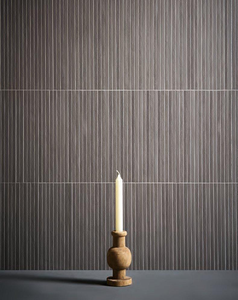 Sticks, Mosaico+