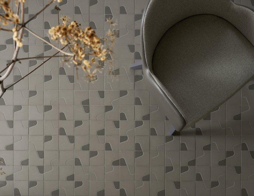Quilt mosaico+