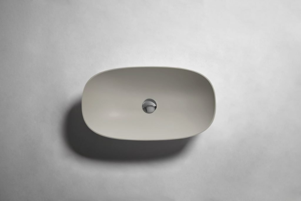 lavabo in Colormood