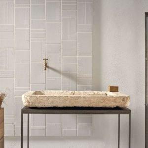 Mosaico+, collezione Cut-Up