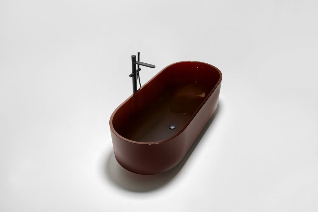 antoniolupi bathtub BORGHI