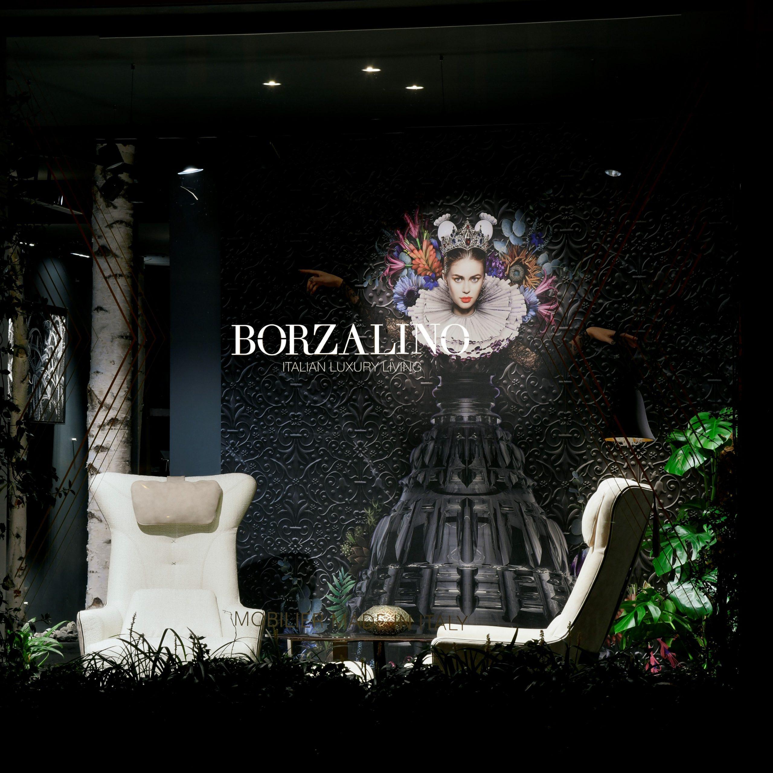 Borzalino